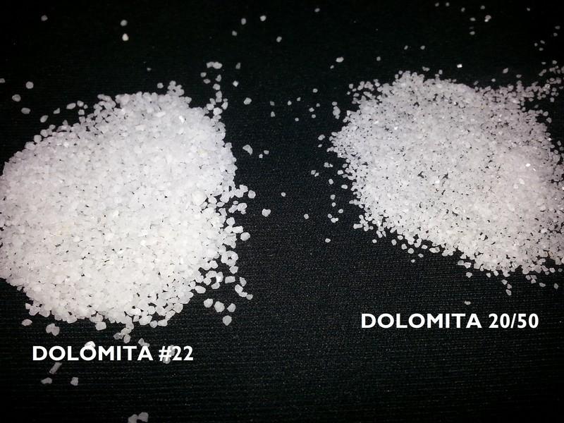Calcário dolomítico comprar