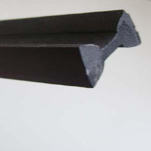 Junta de dilatação para piso de alta resistência