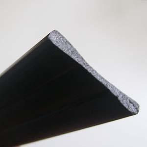 Junta de dilatação para piso de concreto