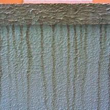 Cantoneira plástica para papel de parede